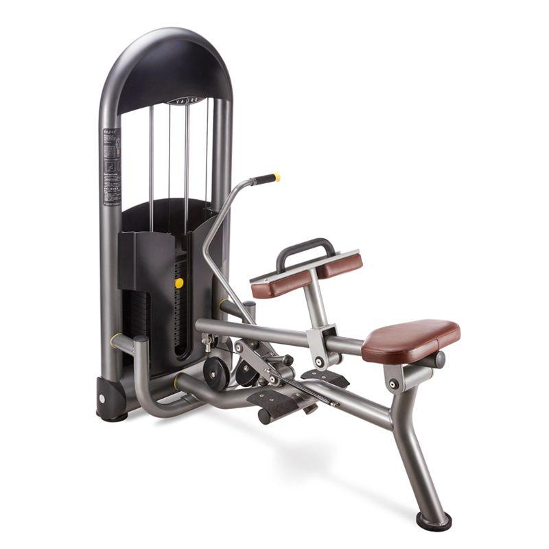 62 Seated Calf 6230 gym fitness equipment yanrefitness