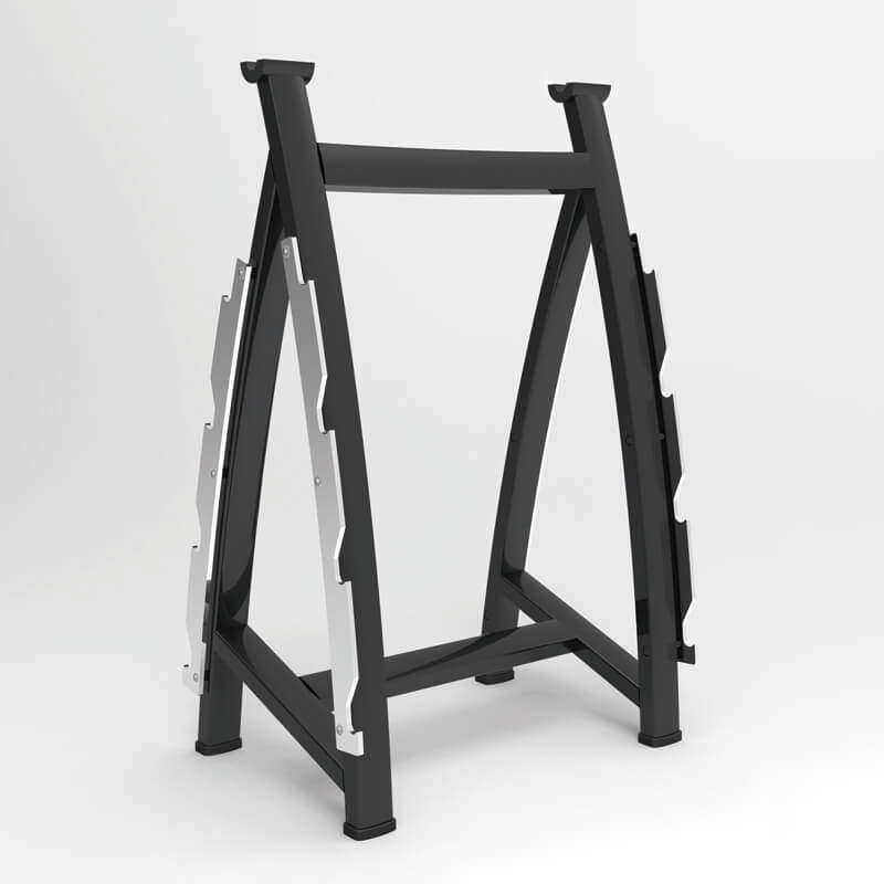 73 Barbell Rack 7354 gym fitness equipment yanrefitness 1