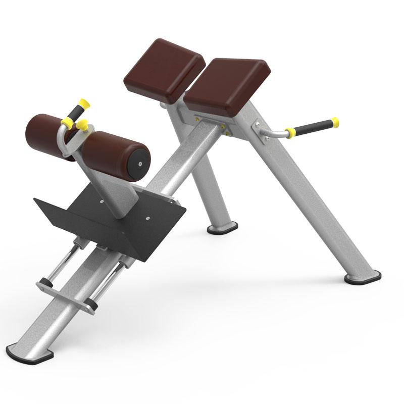 Adjustable-Roman-Bench-61A43-gym-fitness-equipent-yanrefitness