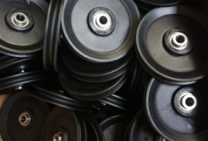 Commercial Strength Equipment Buying Guide Pulley