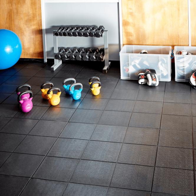 Gym Floor 2