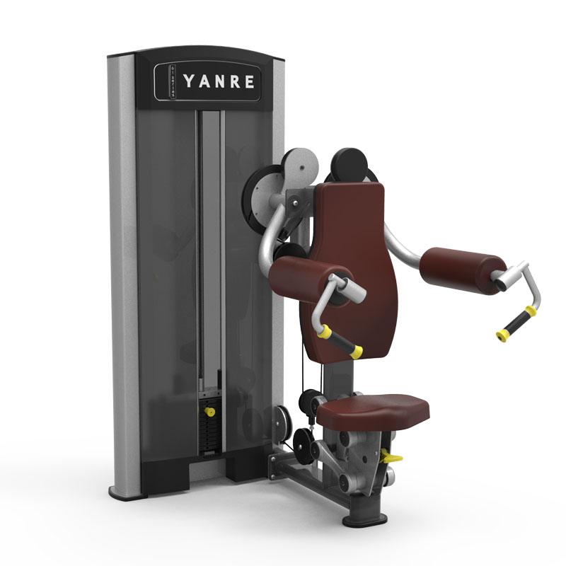 Lateral-Raise-61A03-gym-fitness-equipment-yanrefitness