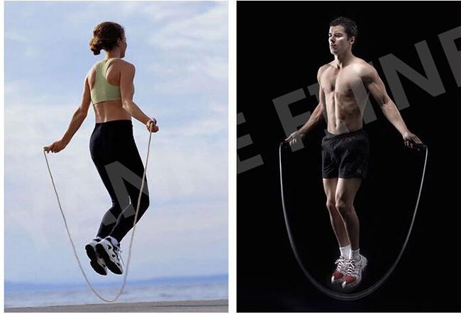 Speed jump rope 3
