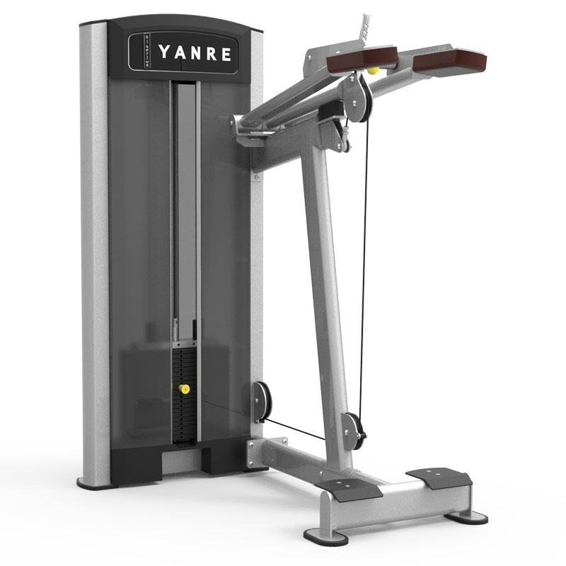 Standing-Calf-61A31-gym-fitness-equipment-yanrefitness