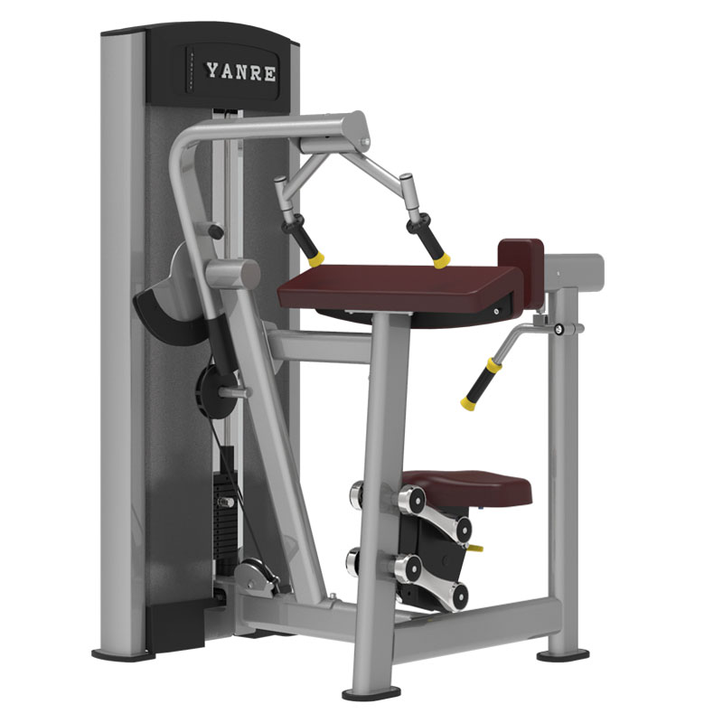 Triceps-Extension-61A12-gym-fitness-equipment-yanrefitness