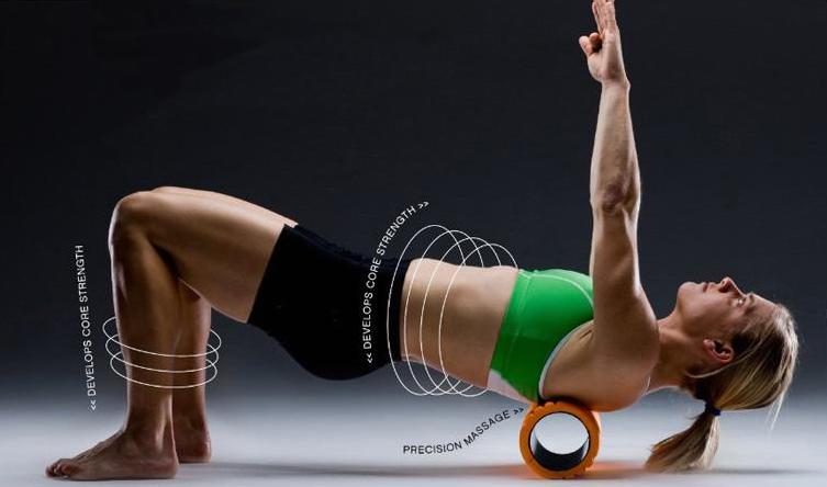 EVA Foam Roller / Yoga Column 3