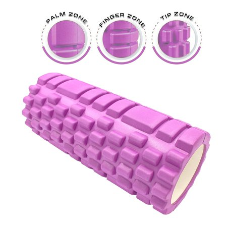 EVA Foam Roller / Yoga Column 1