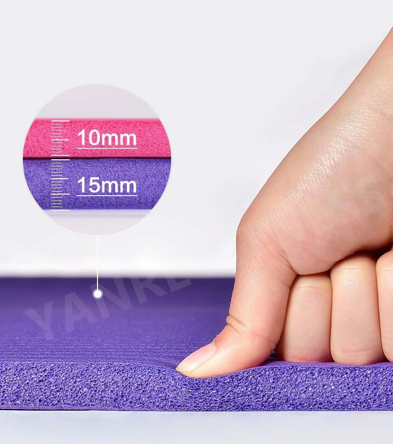 TPE Yoga Mat 2