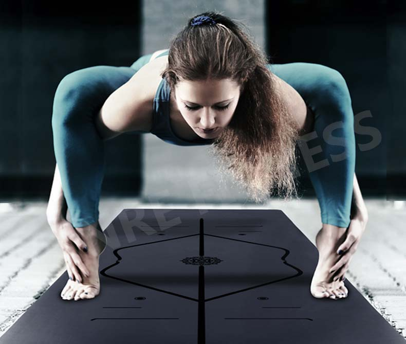 TPE Yoga Mat 5