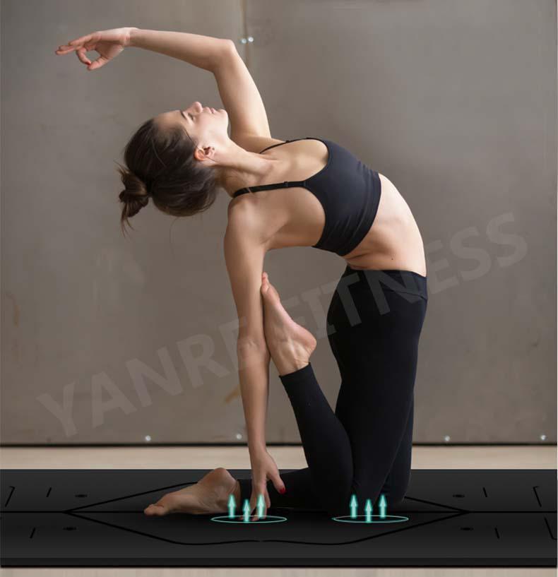 TPE Yoga Mat 6