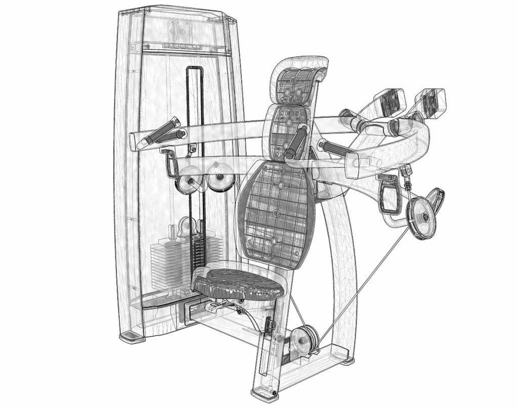 how to find trusted gym equipment manufacturers in china top 5 trapes of chinese manufacturers 1
