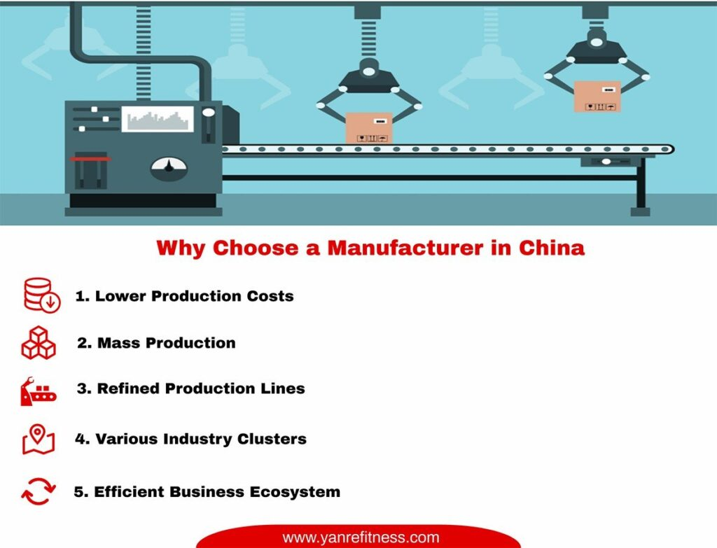 how to find trusted gym equipment manufacturers in china top 5 trapes of chinese manufacturers 3