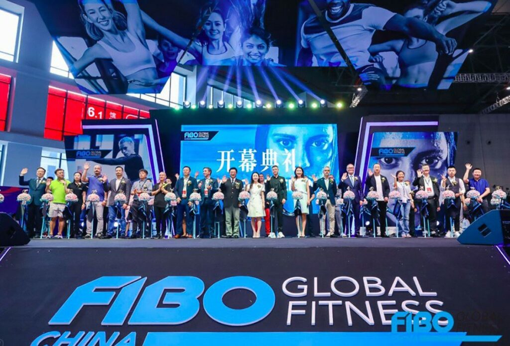 how to find trusted gym equipment manufacturers in china trade shows and fairs 2