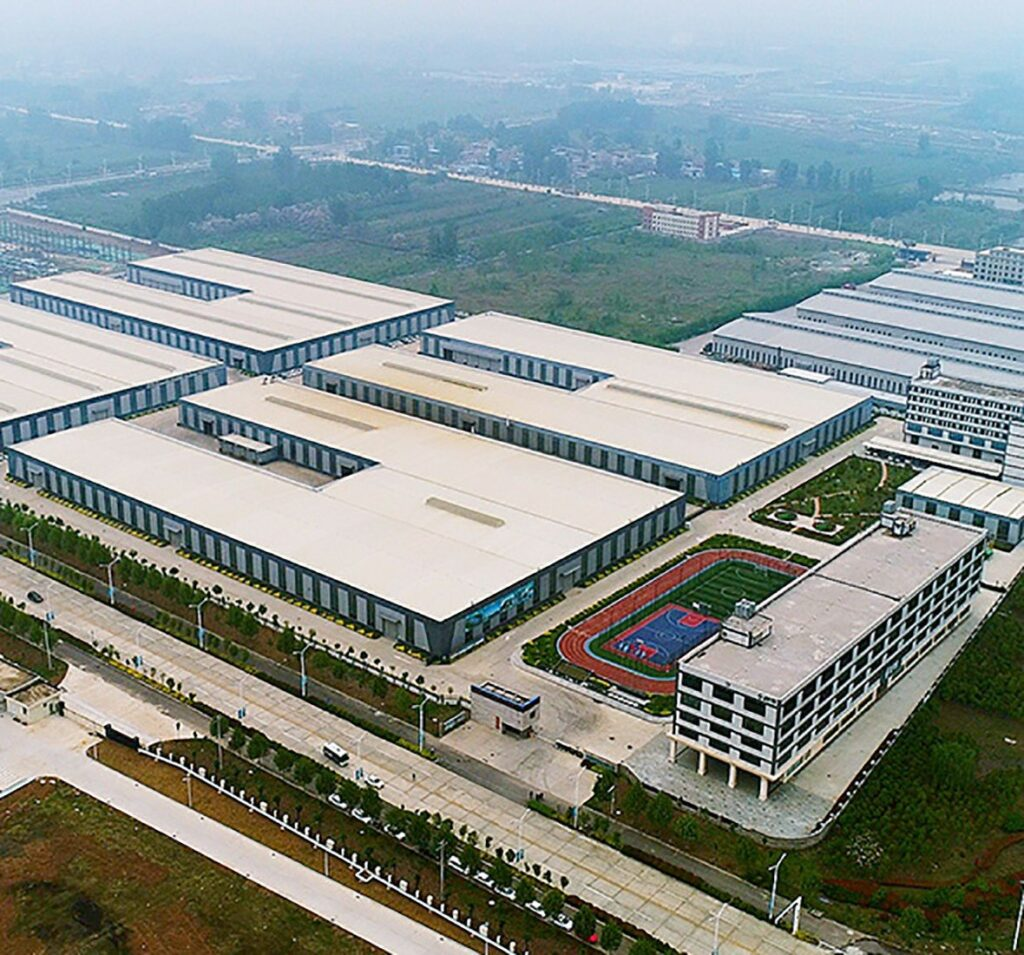 top 10 gym equipment manufactures in china comparing the companies at a glance 13