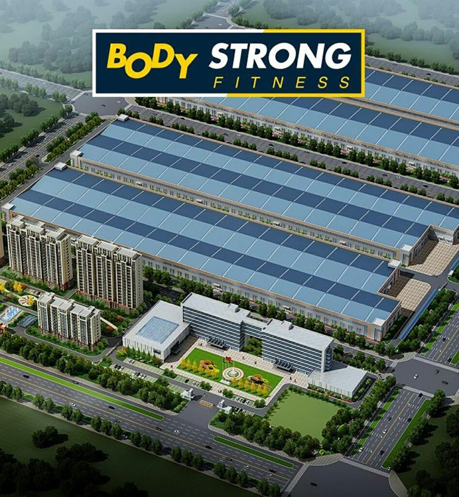 top 10 gym equipment manufactures in china comparing the companies at a glance 17