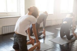 Bikram-Yoga-Get-Out-of-the-Comfort-Zone-With-Asanas-at-40-Degrees