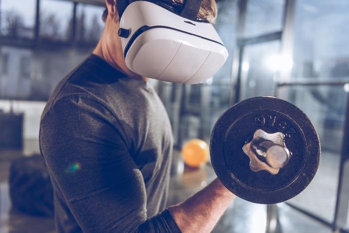 Machen Sie Ihr Fitnessstudio fit für die Zukunft-Banner
