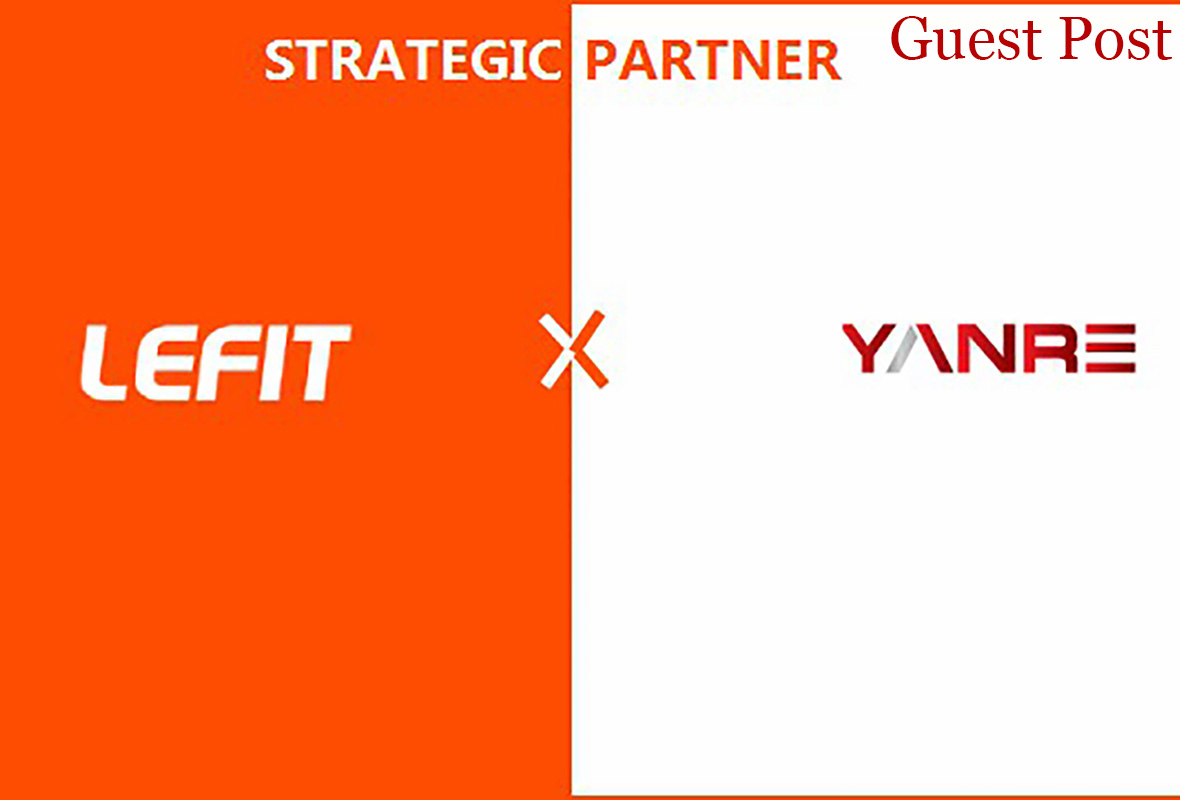 Lefit-and-Yanre-Fitness-Sign-Strategic-Cooperation-Agreement