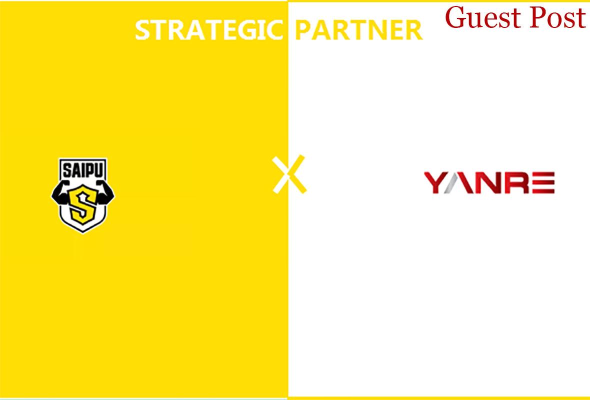 Saipu-and-Yanre-Fitness-Sign-Strategic-Cooperation-Agreement