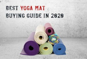 Best Yoga Mat Buying Guide-Banner