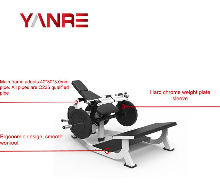 Hip-Thrust-Machine-82032-gym-fitness-equipment-Sence-yanrefitness