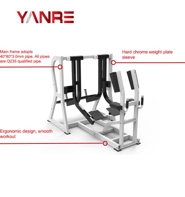 Prone-Leg-Press-Machine-82031-gym-fitness-equipment-yanrefitness