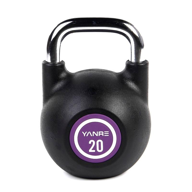 Kettlebell-KBC001-gym-fitness-equipment-yanrefitness