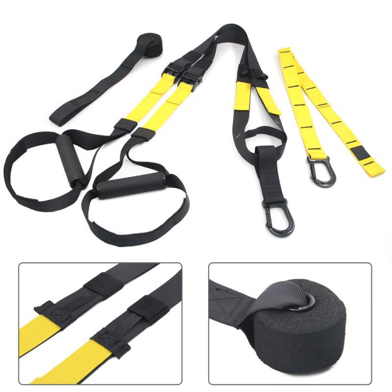 Suspension-Training-Belt-SP01-gym-fitness-equipment-yanrefitness
