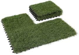 אריחי דשא
