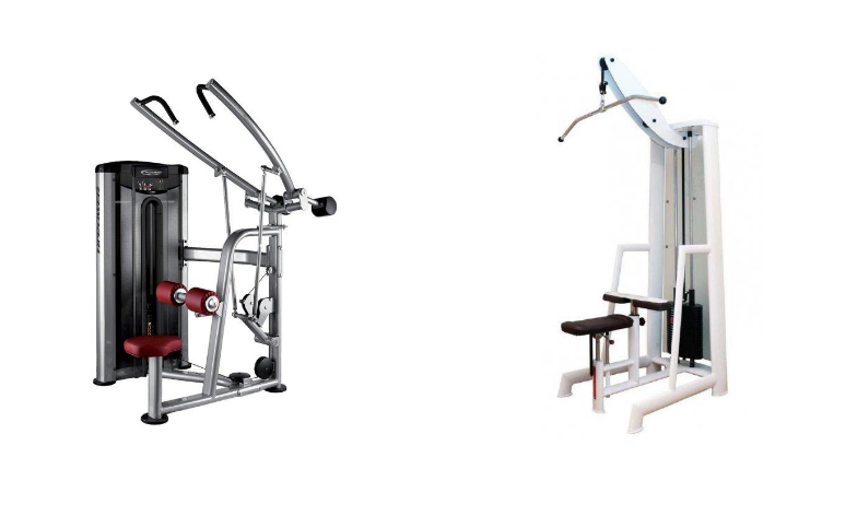 Lat-Pulling-Machine-and-Lat-Pull-Tower