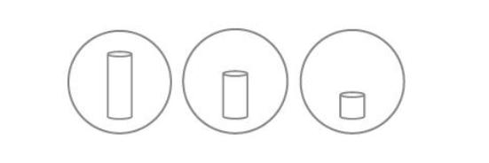 Rouleau en mousse-Guide d'achat-longueur-1