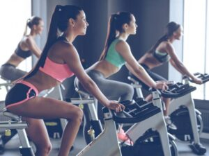 Spinning-Fat-Burning-on-the-Indoor-Bike