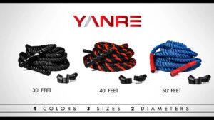 battle-rope-size