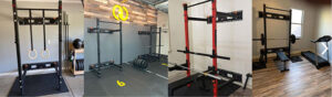 FOLD-BACK-WALL-MOUNT-RACK-gym-fitness-equipment-yanrefitness-detail-1