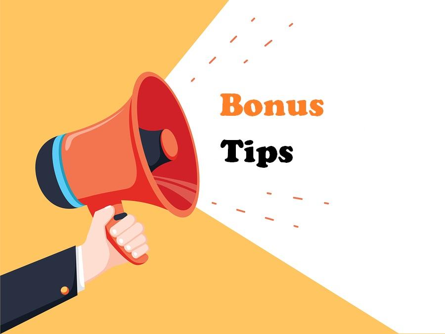 bonus-tips