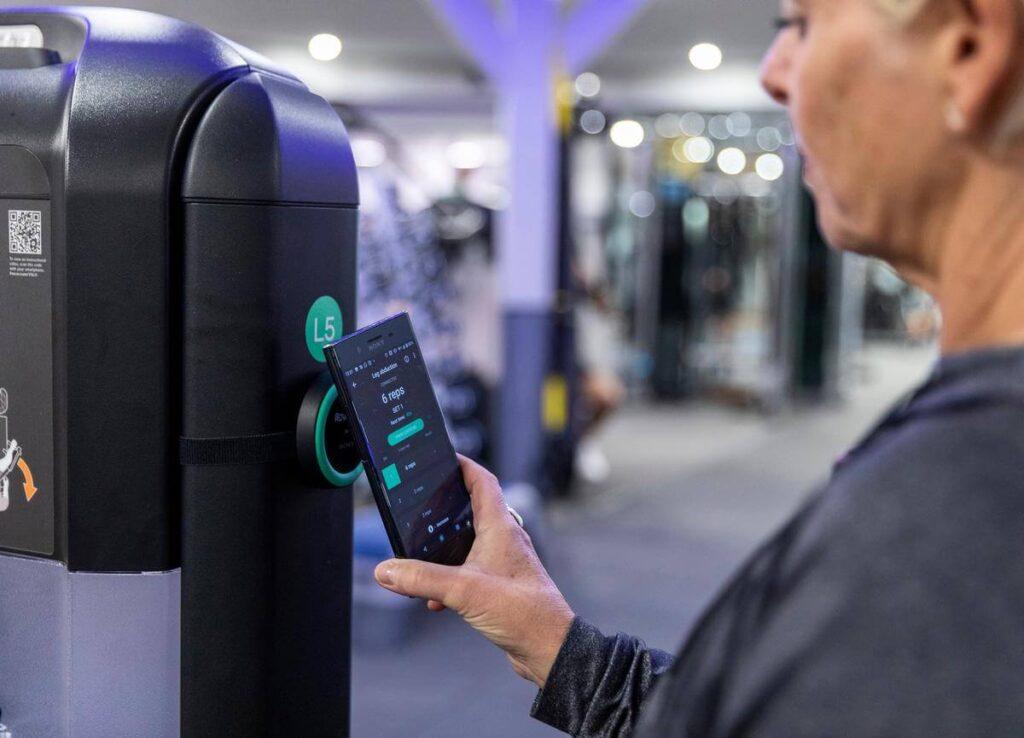gym-technology