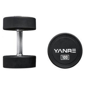 400x400-Urethane-Round-Head-Dumbbell-DBC001-gym-fitness-equipment-yanrefitness.jpg 3