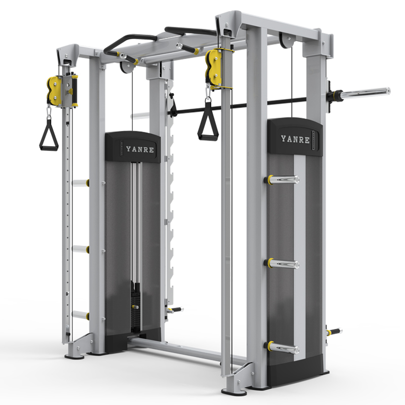 Commercial Functional Trainer 1