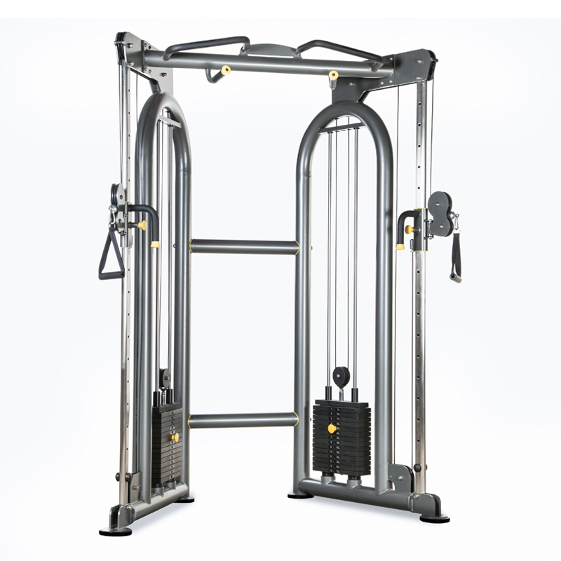 Commercial Functional Trainer 13