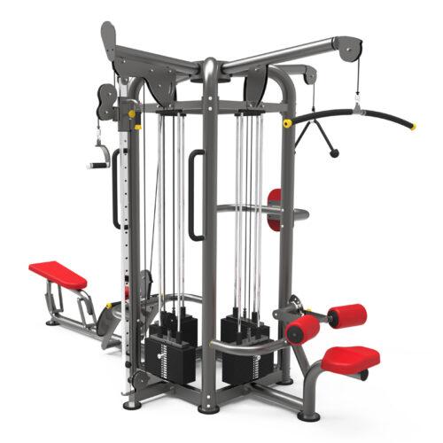 Gym Equipment China 4