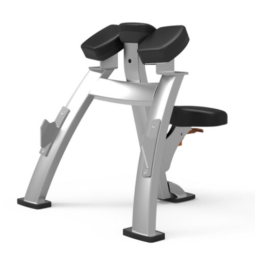 Biceps Curl Machine For Sale 3