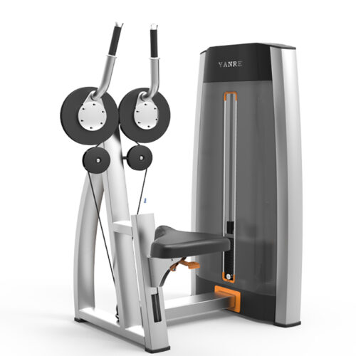 Commercial Functional Trainer 7