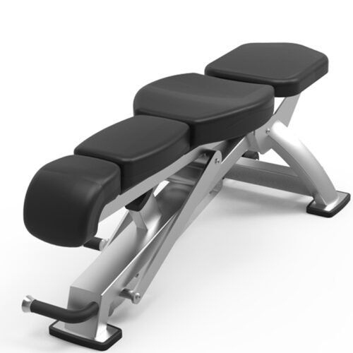 Commercial Incline Bench 5