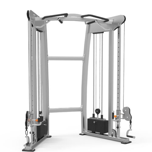 Commercial Functional Trainer 3