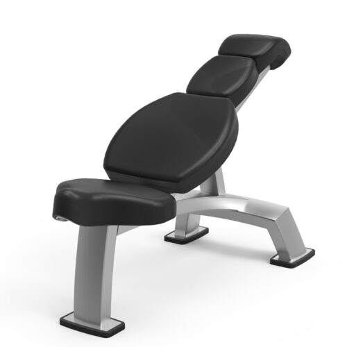 Commercial Incline Bench 4