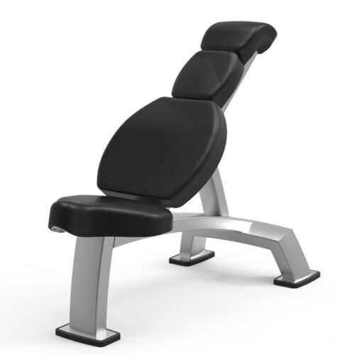 Commercial Incline Bench 3