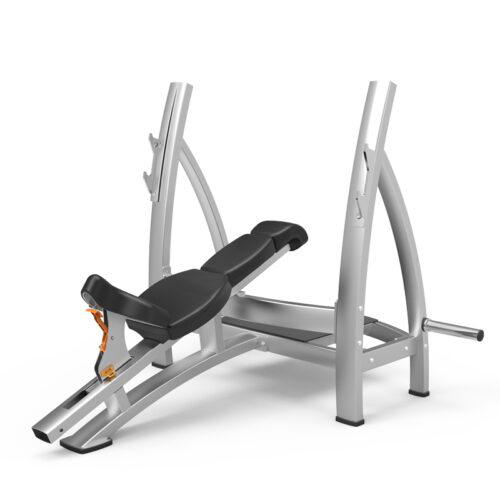 Commercial Incline Bench 6