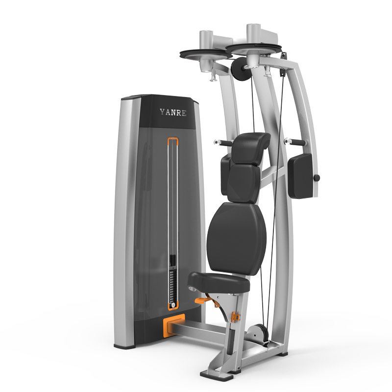 Butterfly Exercise Machine 1