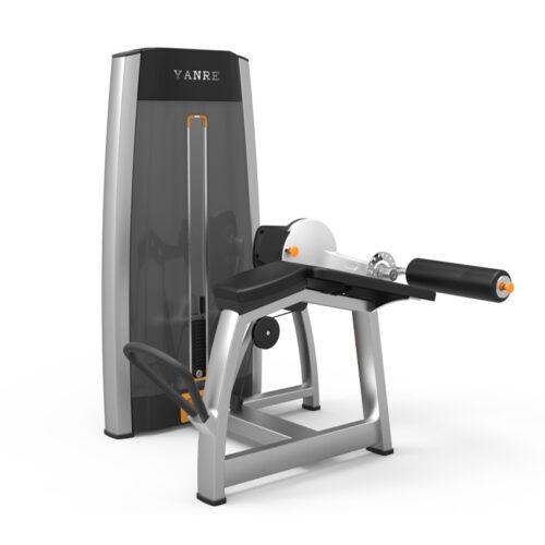 Commercial Leg Curl Machine 3