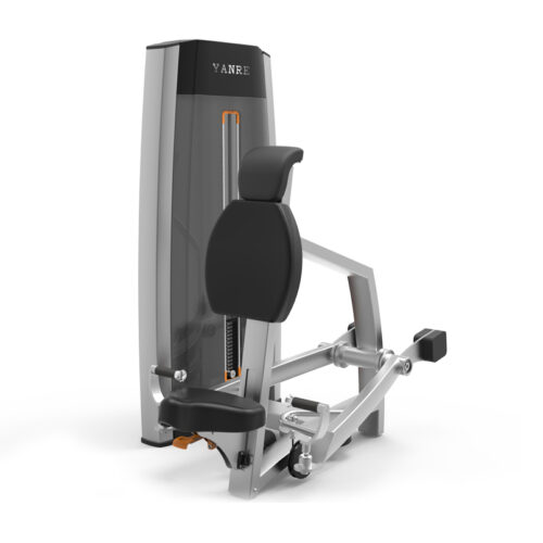 Shoulder Press Machine 2